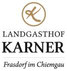 Landgasthof Karner Hotel Logohotel logo