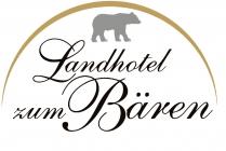 Landhotel zum Bären Hotel Logohotel logo