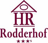 Hotel Rodderhof Hotel Logohotel logo