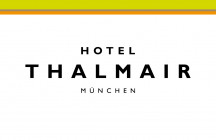 Hotel Thalmair Hotel Logohotel logo
