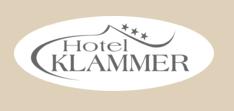logo hotel GASTHOF KLAMMERhotel logo