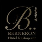 Logo de l'établissement Hotel Berneronhotel logo