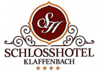 Schlosshotel Wasserschloss Klaffenbach hotel logohotel logo