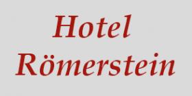 Hotel Römerstein Hotel Logohotel logo