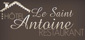 Logo de l'établissement Hôtel Saint Antoinehotel logo