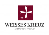Altstadthotel Weisses Kreuz GmbH Hotel Logohotel logo