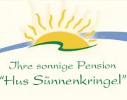 Pension Hus Sünnenkringel Hotel Logohotel logo