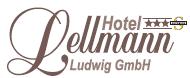 logo hotel Hotel Lellmannhotel logo