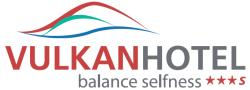 Vulkanhotel balance & selfness hotel logohotel logo