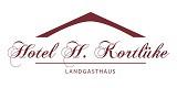 Hotel Kortlüke Hotel Logohotel logo
