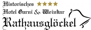 Rathausglöckel Historisches Hotel Hotel Logohotel logo