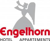 Hotel Engelhorn Hotel Logohotel logo