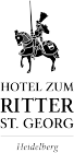Hotel Zum Ritter St.Georg Hotel Logohotel logo