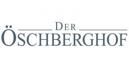 Logo hotelu Der Öschberghofhotel logo