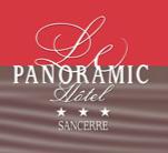Logo de l'établissement Le Panoramichotel logo