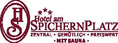 Hotel am Spichernplatz Hotel Logohotel logo