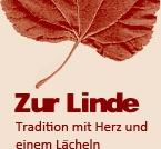 Land-gut-Hotel Zur Linde, Rügen Hotel Logohotel logo