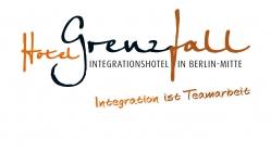 Hotel Grenzfall hotel logohotel logo