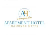 Apartment-Hotel Hamburg Mitte hotel logohotel logo