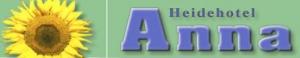 Heidehotel Anna Hotel Logohotel logo