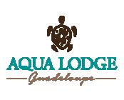 Logo de l'établissement Aqua Lodgehotel logo