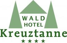 Waldhotel Kreuztanne GmbH Hotel Logohotel logo
