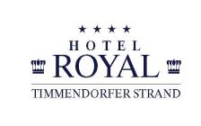 Hotel Royal Timmendorfer Strand Hotel Logohotel logo