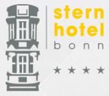 Logo hotelu Sternhotel Bonnhotel logo