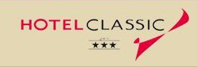 Hotel Classic Hotel Logohotel logo