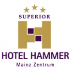 TOP Hotel Hammer hotel logohotel logo