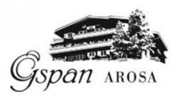 Gspan Arosa Hotel Logohotel logo
