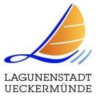 Lagunenstadt Ueckermünde Hotel Logohotel logo