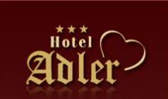 Hotel Adler - Das Hotel mit Herz Hotel Logohotel logo