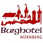 Burghotel Nürnberg Hotel Logohotel logo
