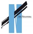 Hotel Art Noveau Hotel Logohotel logo