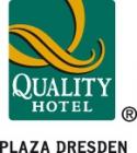 Quality Hotel Plaza Dresden Hotel Logohotel logo
