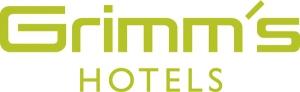 Grimm's Hotel Hotel Logohotel logo