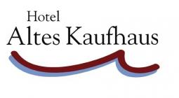 Hotel Altes Kaufhaus Hotel Logohotel logo