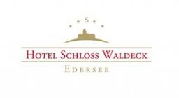 Hotel Schloss Waldeck Hotel Logohotel logo
