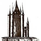 Hotel du Vieux Saule hotel logohotel logo