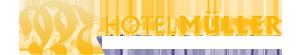 Hotel Müller Hotel Logohotel logo