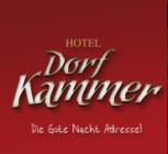 Hotel Dorfkammer Hotel Logohotel logo