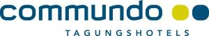 Commundo Tagungshotel Leipzig Hotel Logohotel logo