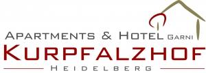 Apartments & Hotel Kurpfalzhof Hotel Logohotel logo