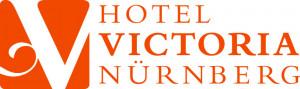 Hotel VICTORIA Nürnberg Hotel Logohotel logo