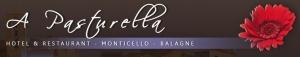 Logo de l'établissement A Pasturellahotel logo