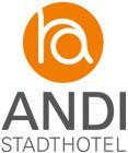 ANDI Stadthotel Hotel Logohotel logo