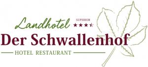 Landhotel - Der Schwallenhof - Hotel Logohotel logo