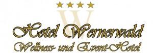Hotel Wernerwald Hotel Logohotel logo