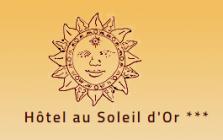 Logo de l'établissement Au Soleil d'Orhotel logo